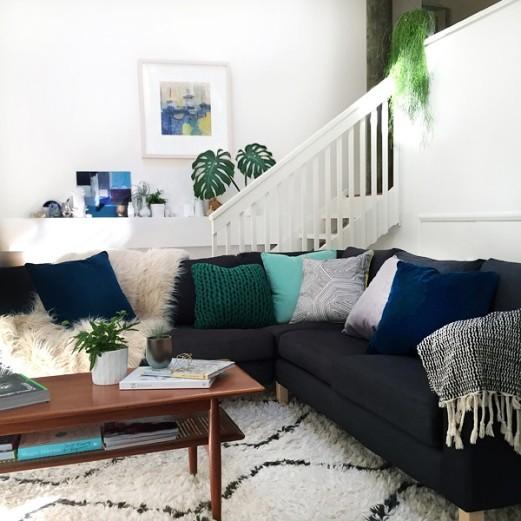 was livingroom