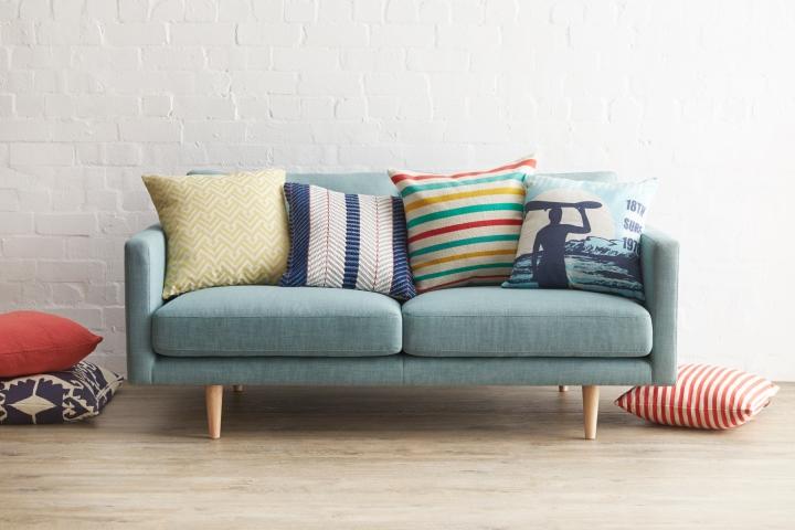 Cushions Banner