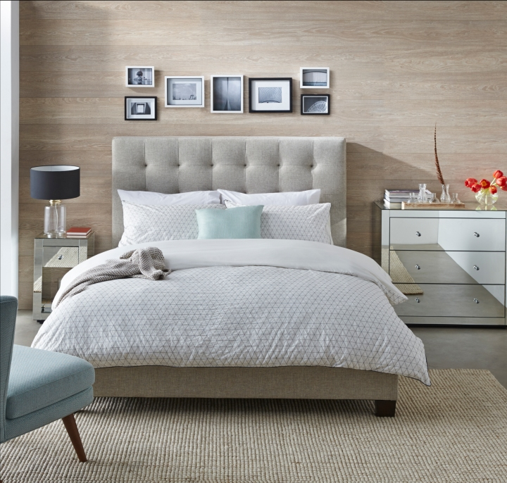 Marlo Bed