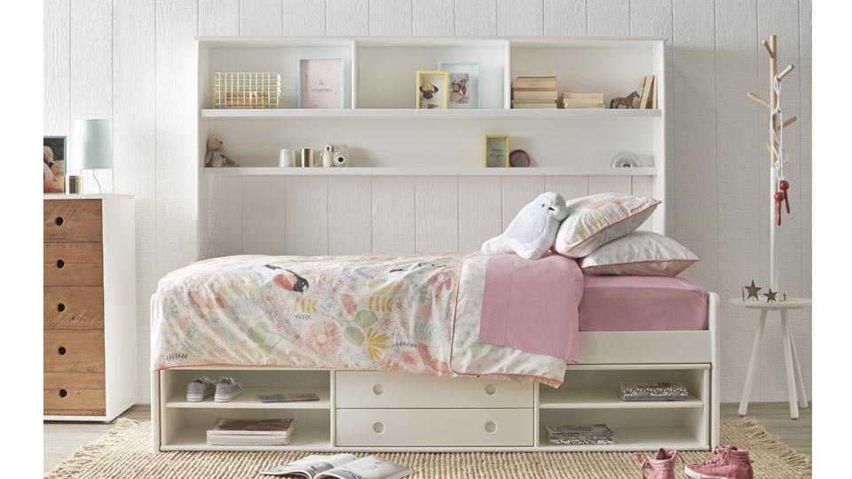 Quinn Bedroom